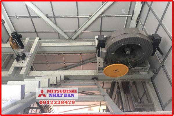 bảo trì thang máy hcm