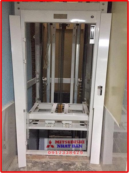 dịch vụ bảo trì thang máy TPHCM