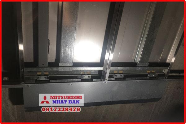 dịch vụ bảo trì thang máy