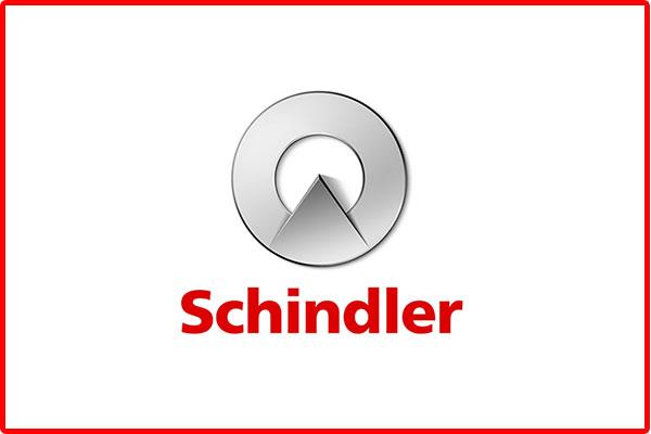 Thương hiệu thang máy Schindler đến từ Thụy Sỹ