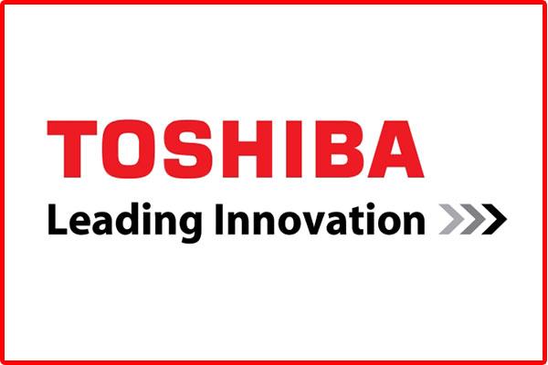 Thương hiệu thang máy Toshiba đến từ Nhật