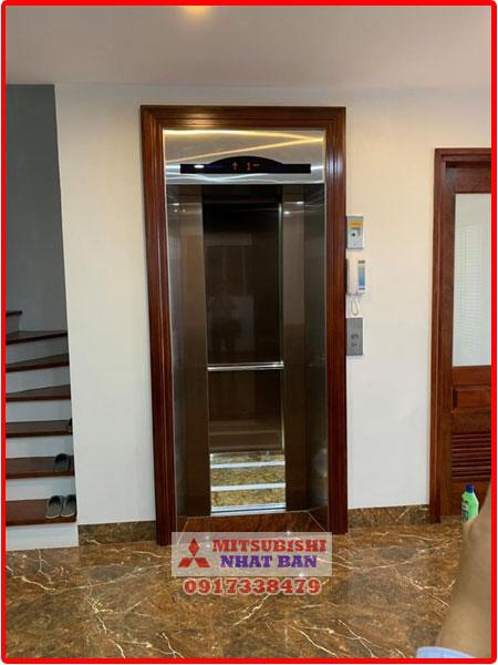 có nên lắp thang máy gia đình không