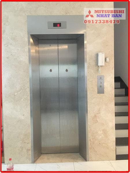 chi phí lắp thang máy hết bao nhiêu tiền