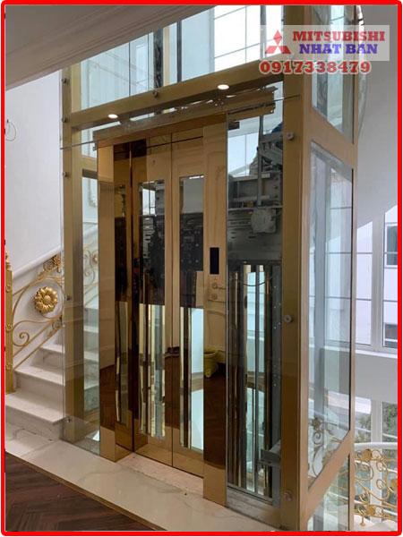 công ty lắp thang máy tại Cần Thơ