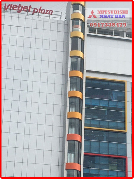 công ty thang máy uy tín tại TP.HCM