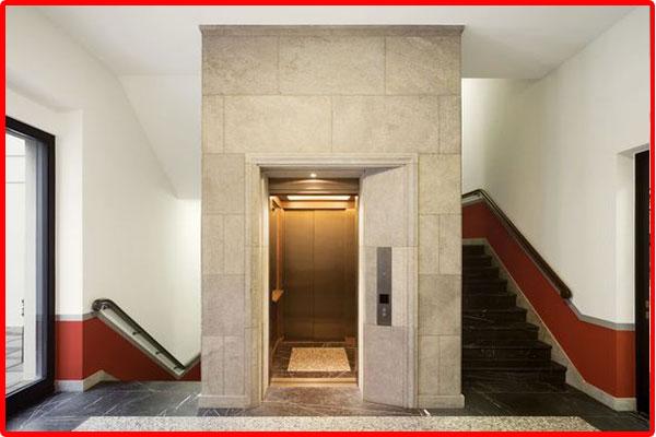 địa chỉ lắp thang máy tại TP.HCM