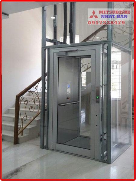 so sánh các loại thang máy hiện nay