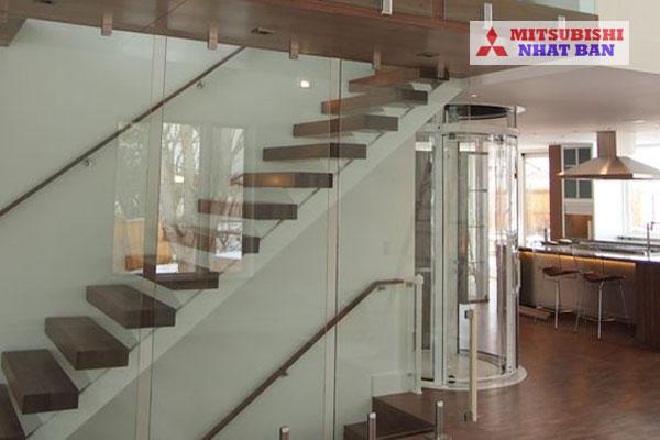 thang máy của hãng nào tốt