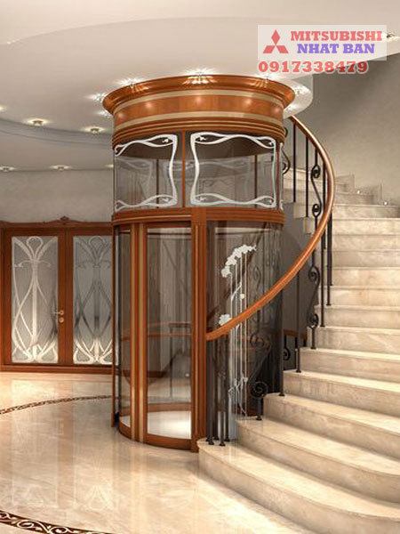 thang máy otis chất lượng đến từ Mỹ