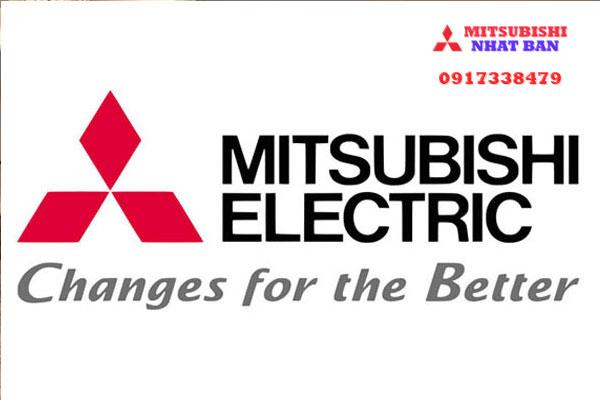 thương hiệu Mitsubishi Nhật Bản