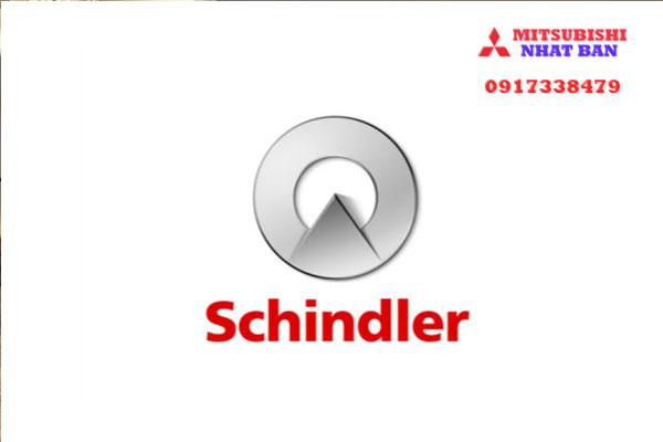 thương hiệu Schindler Thụy Sý