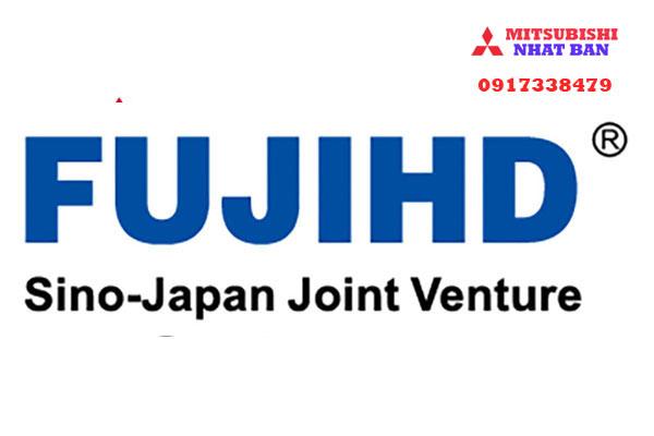 thương hiệu thang máy Fuji