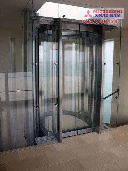 tư vấn lắp đặt thang máy gia đình