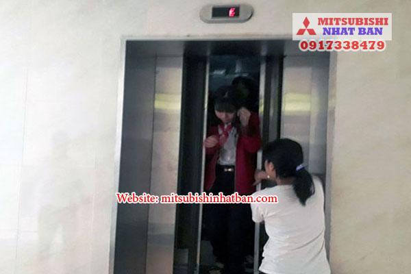 bao lâu bảo trì thang máy một lần 1