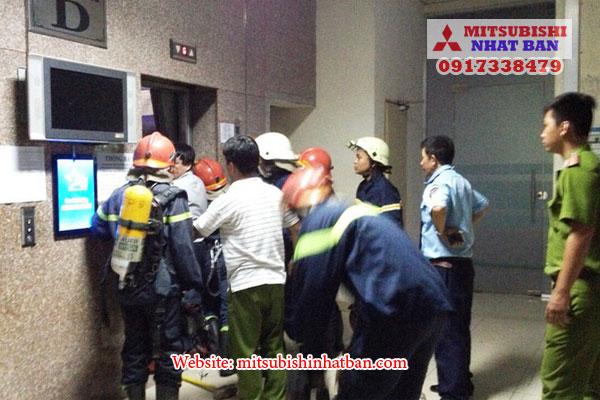 chi phí của bảo hiểm thang máy