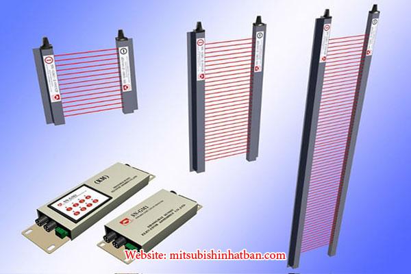 hệ thống chống kẹt cửa thang máy photocell