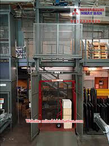 Thang máy công nghiệp