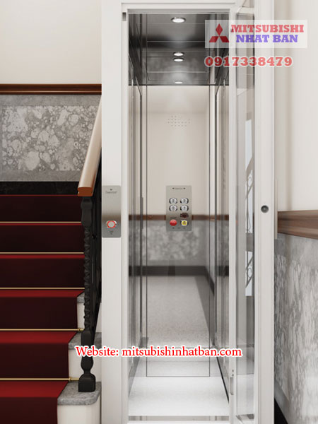 thang máy siêu nhỏ 2