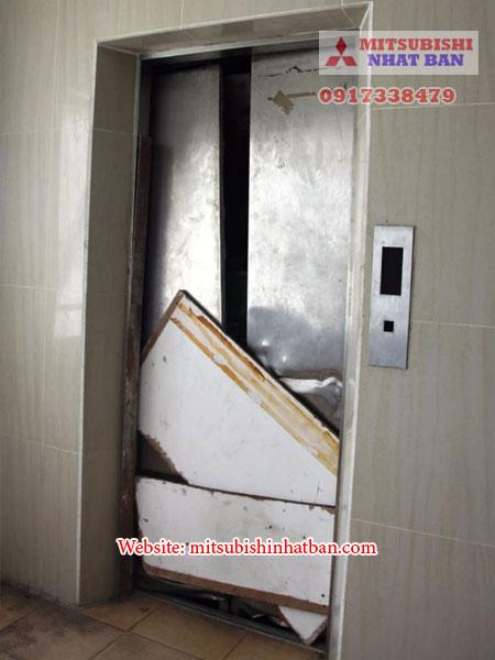 thang máy hết hạn sử dụng 1
